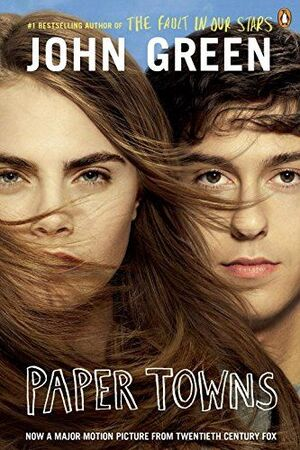 PAPER TOWNS (FILM)