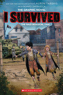 I SURVIVED THE NAZI INVASION, 1944 (GRAPHIC NOVEL)